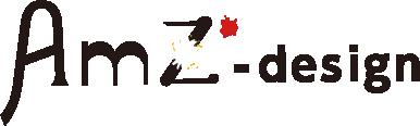 デザイン事務所 AmZ-design